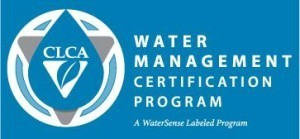 CLCA water management certification program