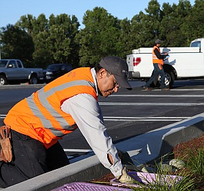 water management and conservation services bay area