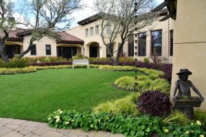 landscaping awards menlo park