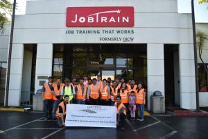 jobtrain team, san jose, ca