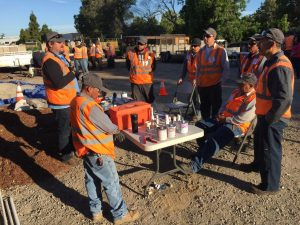 pesticide and chemical training
