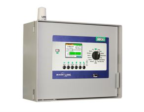 baseline water irrigation controllers