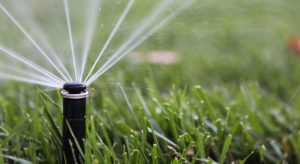 commercial water management and irrigation services