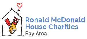 Ronald McDonald House Charities Bay Area logo