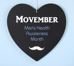 movember health awareness month 2018