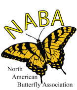 North American Butterfly Association Logo